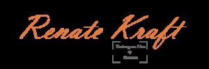Logo Renate Kraft Fotografie + Kunst