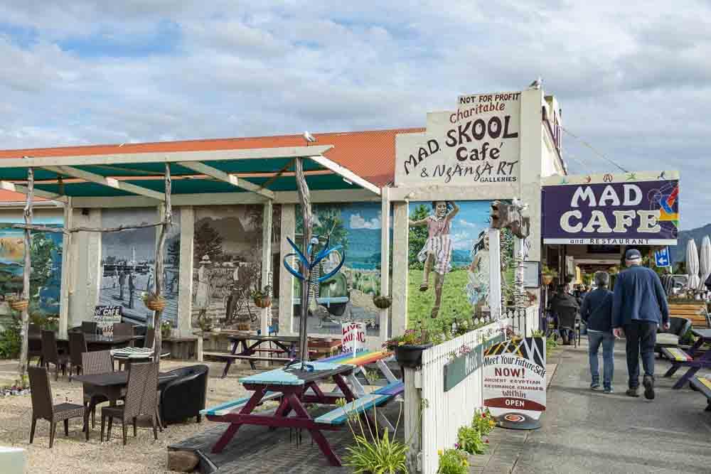 Mad Café Collingwood
