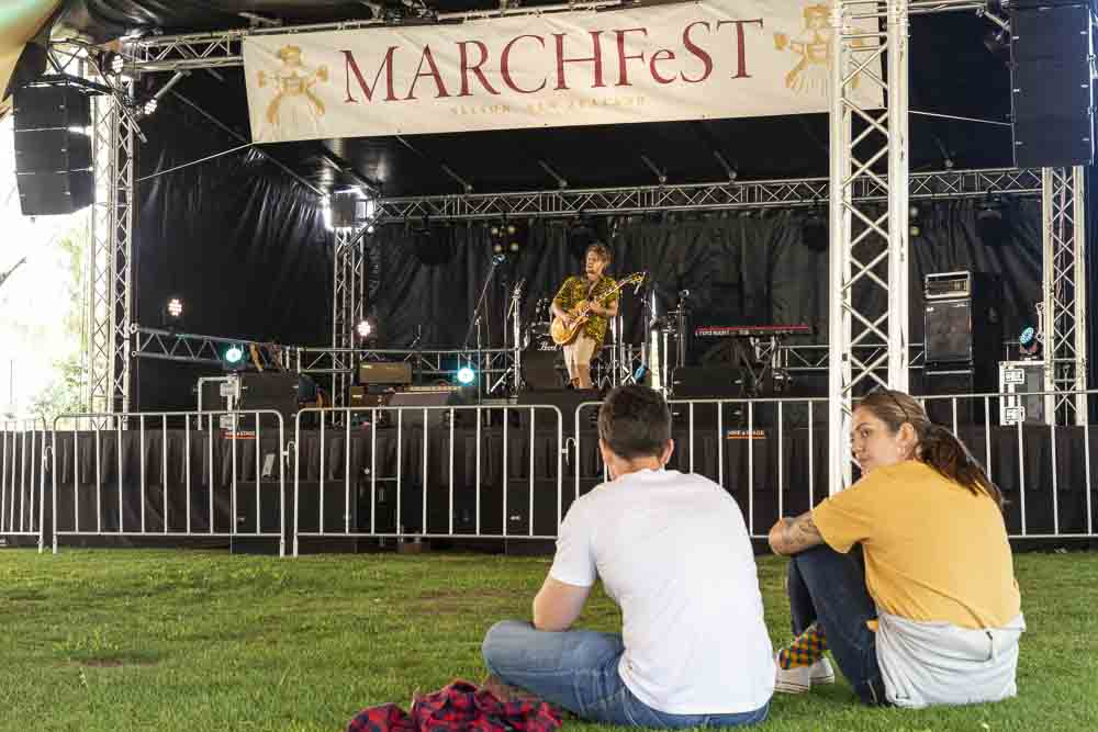 Marchfest