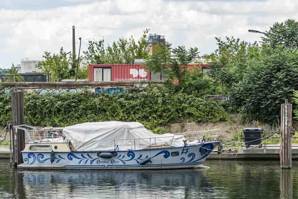 das Bembel-Schiff