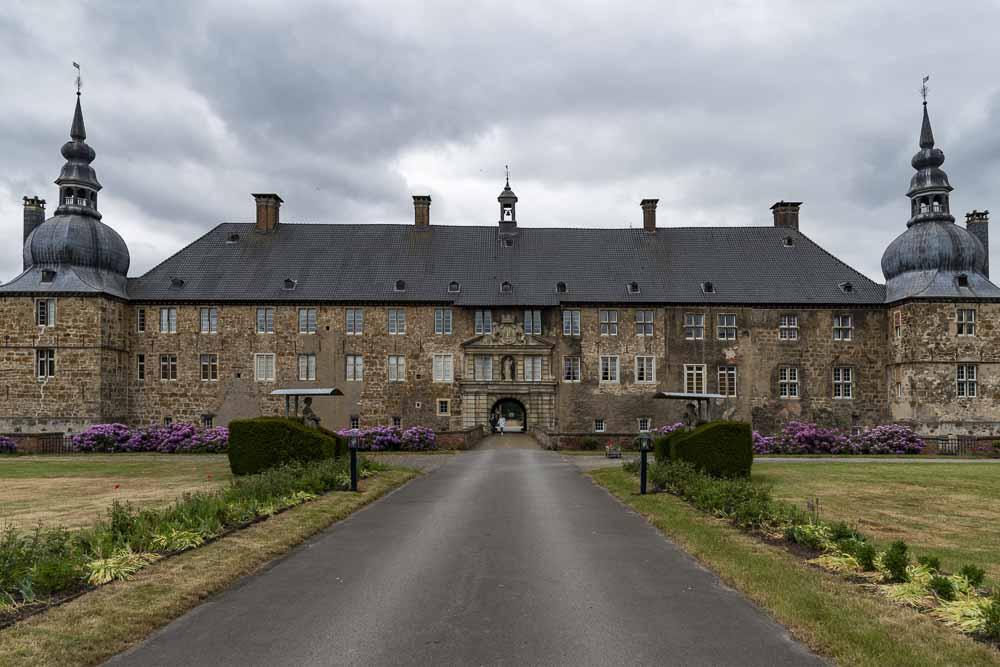 Schloss Lembeck Dorsten