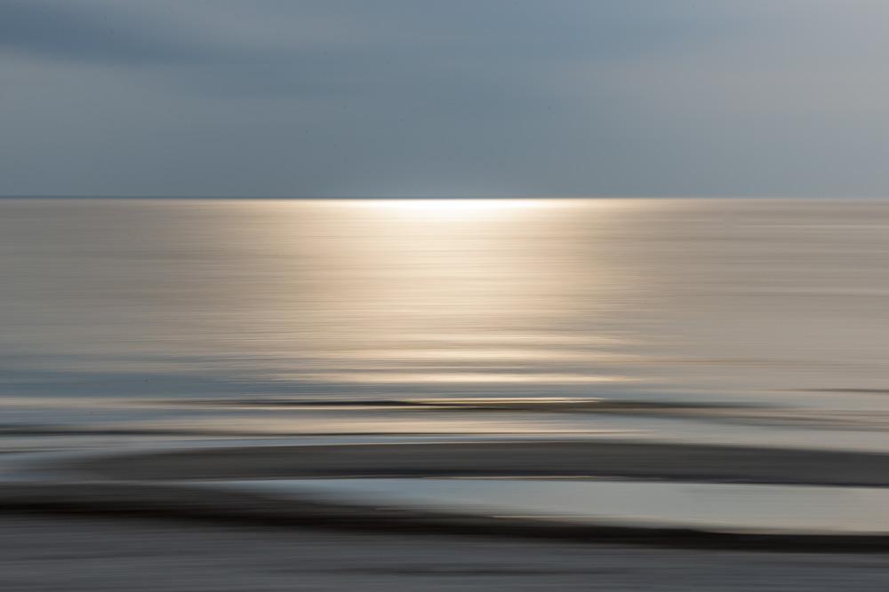 Ostsee abstrakt