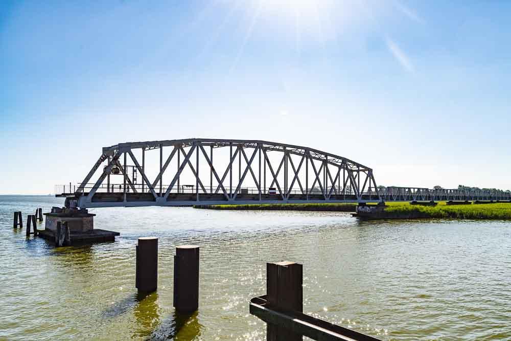 Meinigen-Brücke