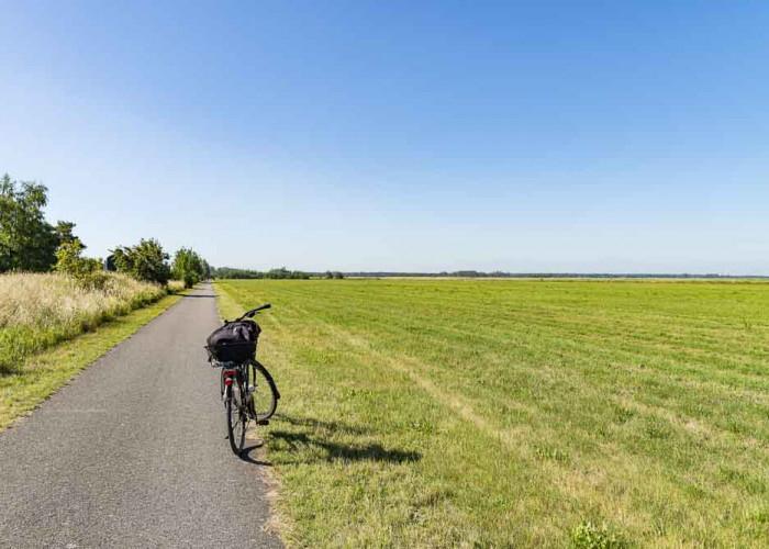 Radtouren Zingst