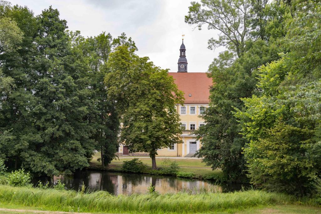 Schloss in Lübben