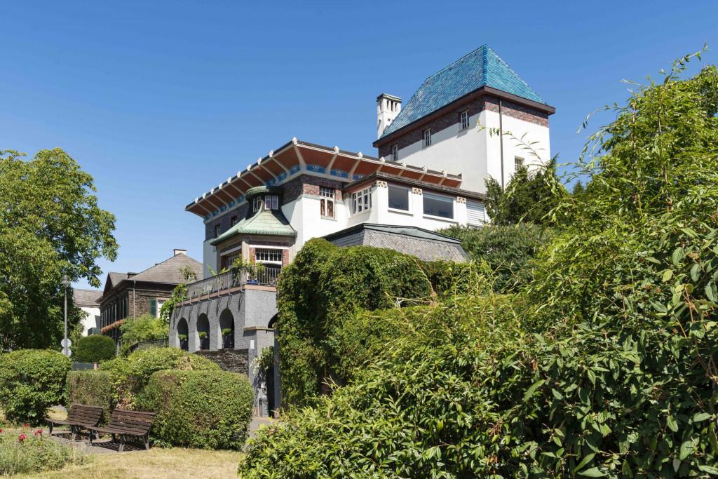 Villa Nollen