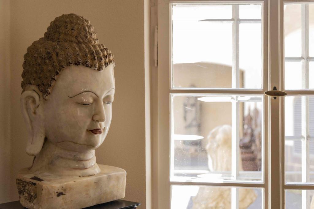 Buddha-Museum