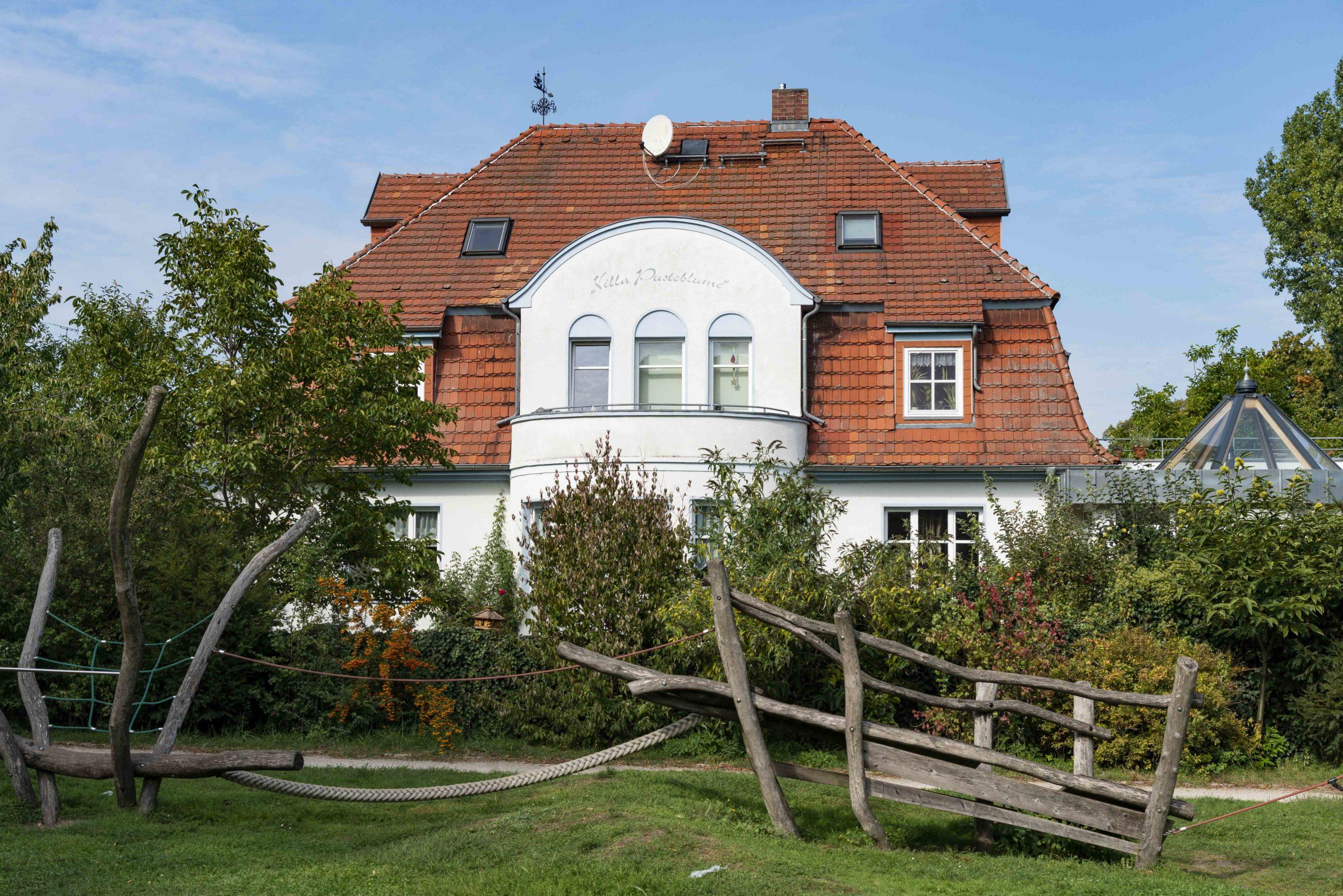 Villa Pusteblume in Wesenberg Woblitzsee
