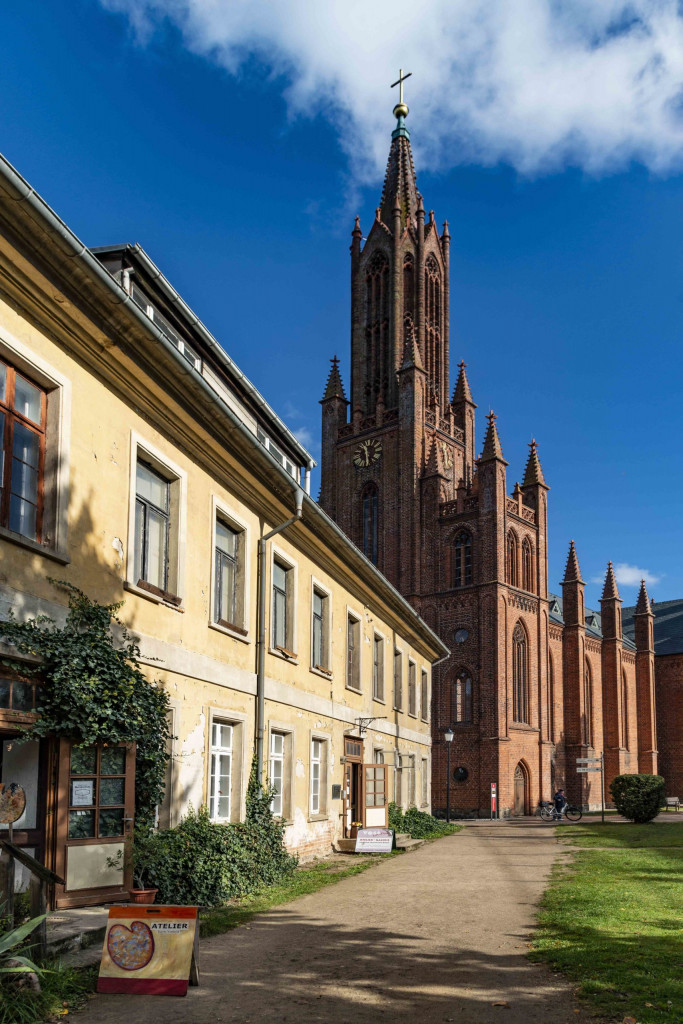 Kloster Malchow