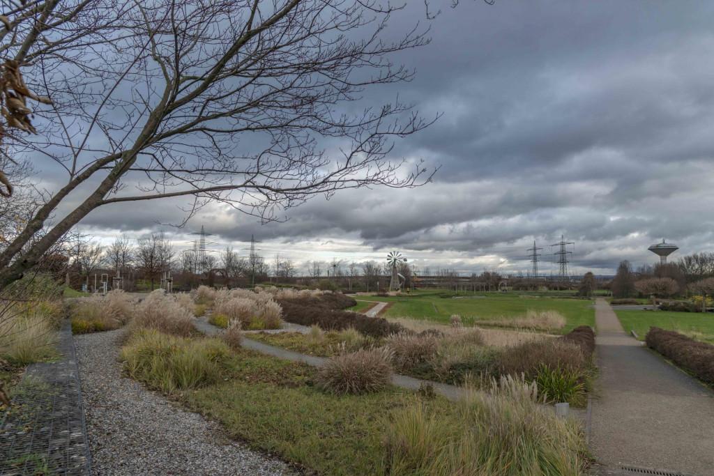 Neuland-Park Leverkusen