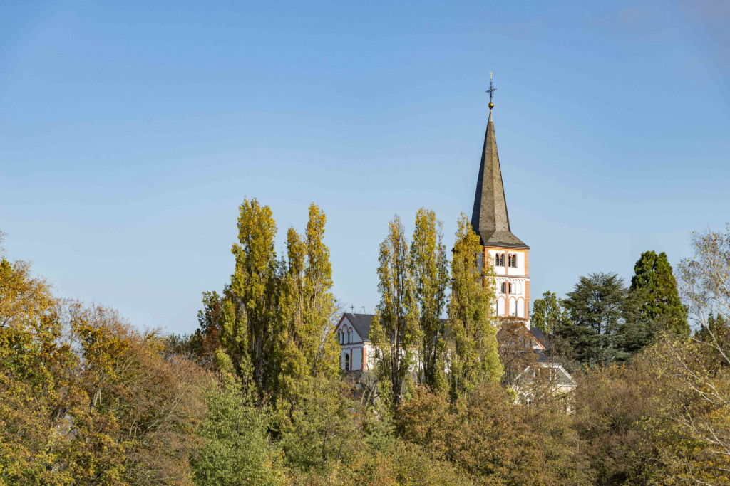Doppelkirche von Schwarzrheindorf