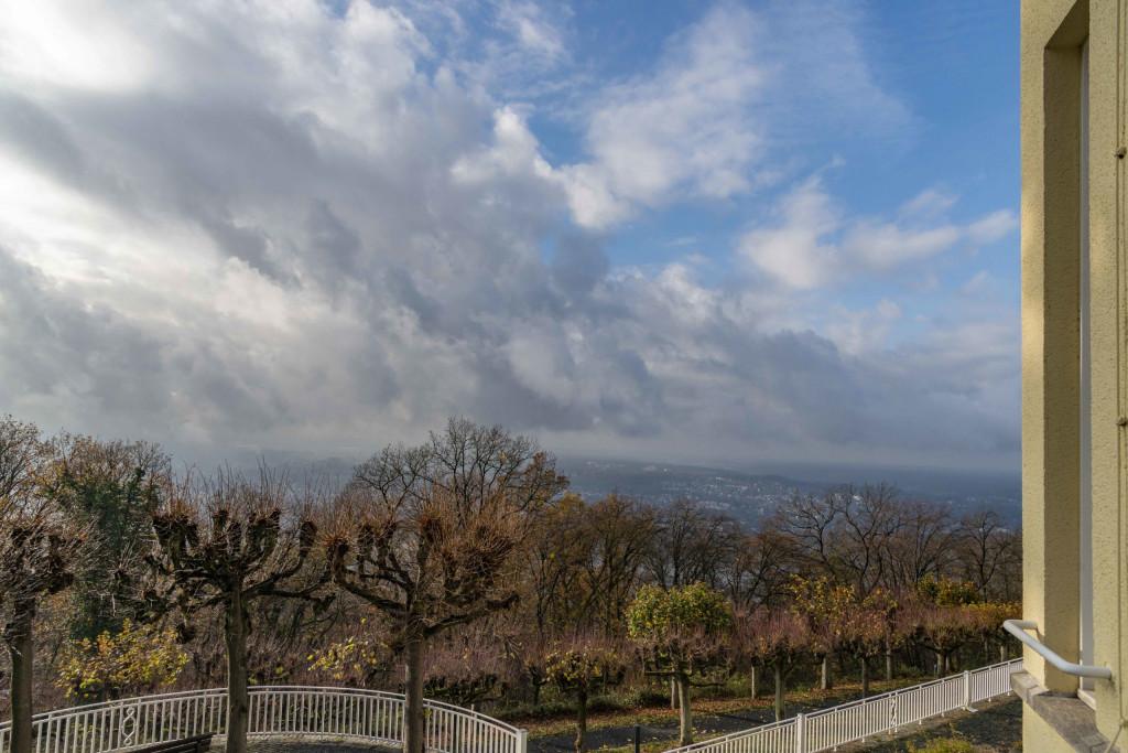 Petersberg Bonn