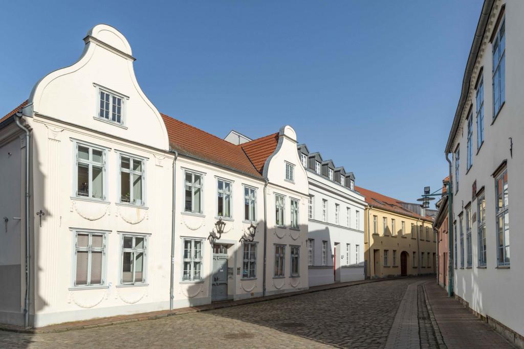 Altstadt Güstrow