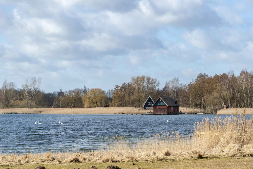 Inselsee Güstrow