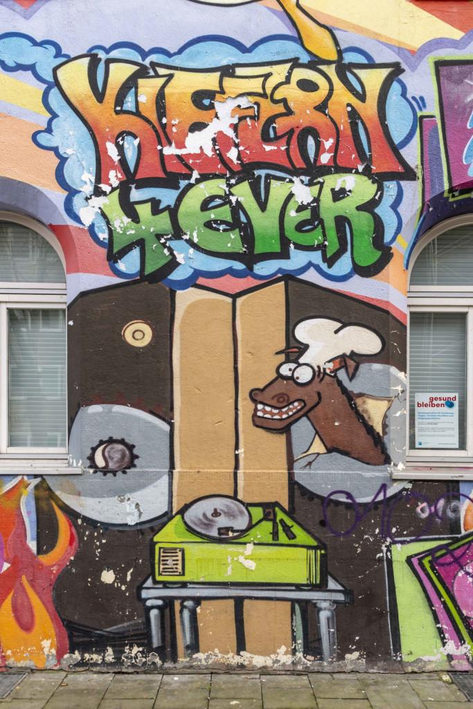 Graffiti Kiez