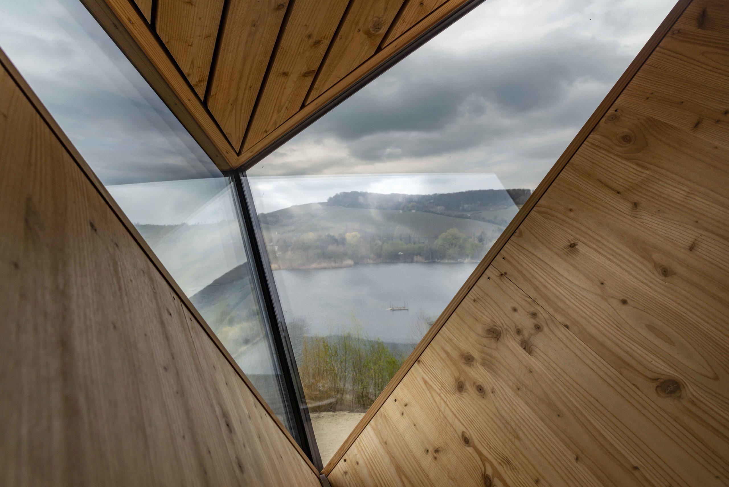 Fenster im Biodiversum