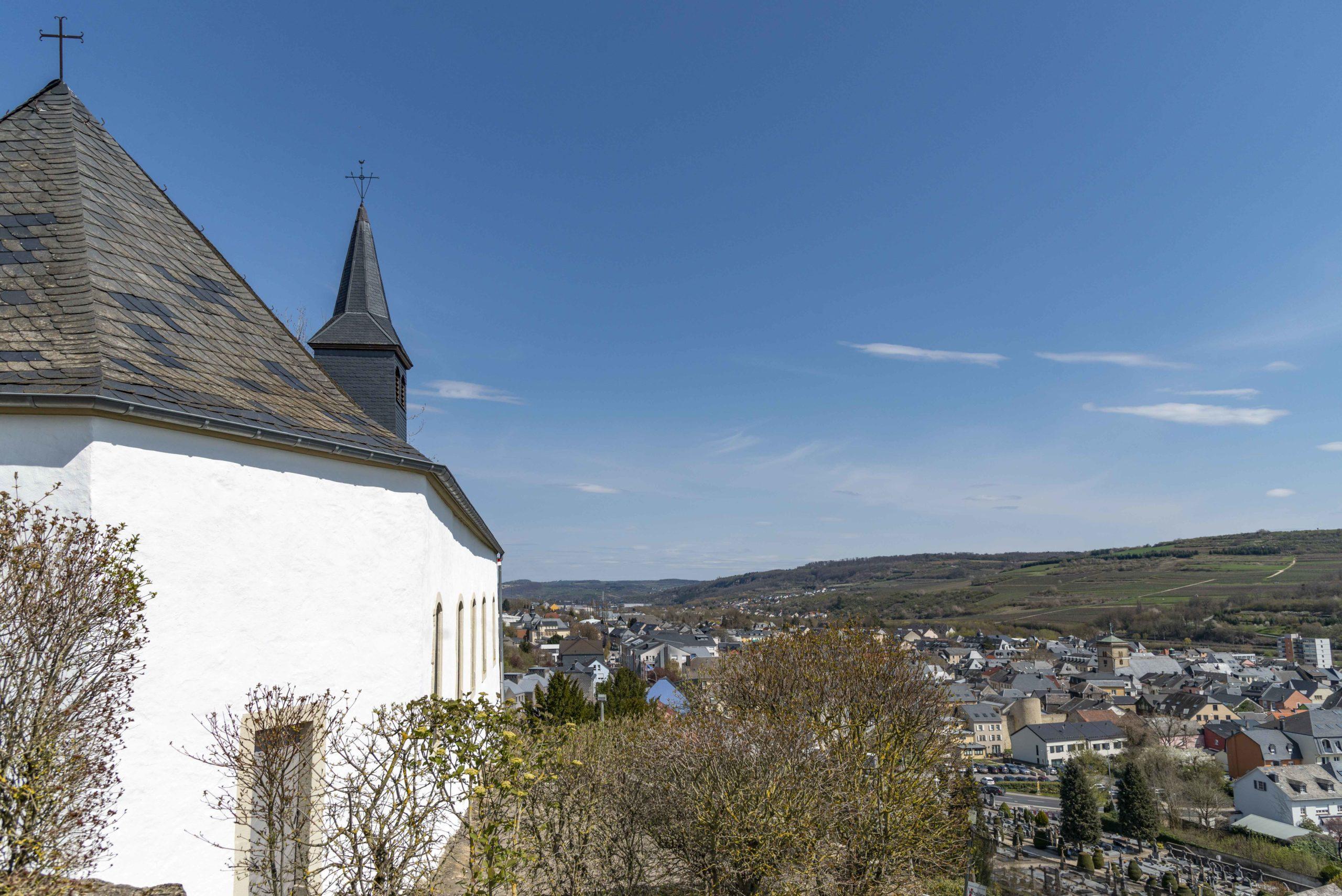 Kreuzkapelle Grevenmacher