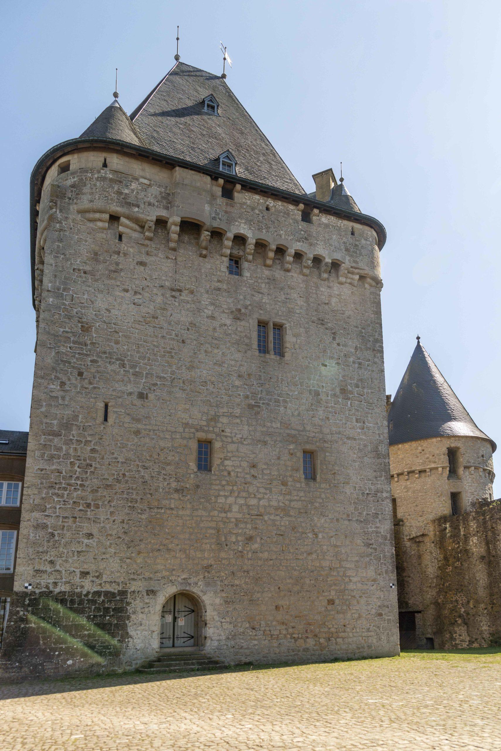 Burg Hollenfels