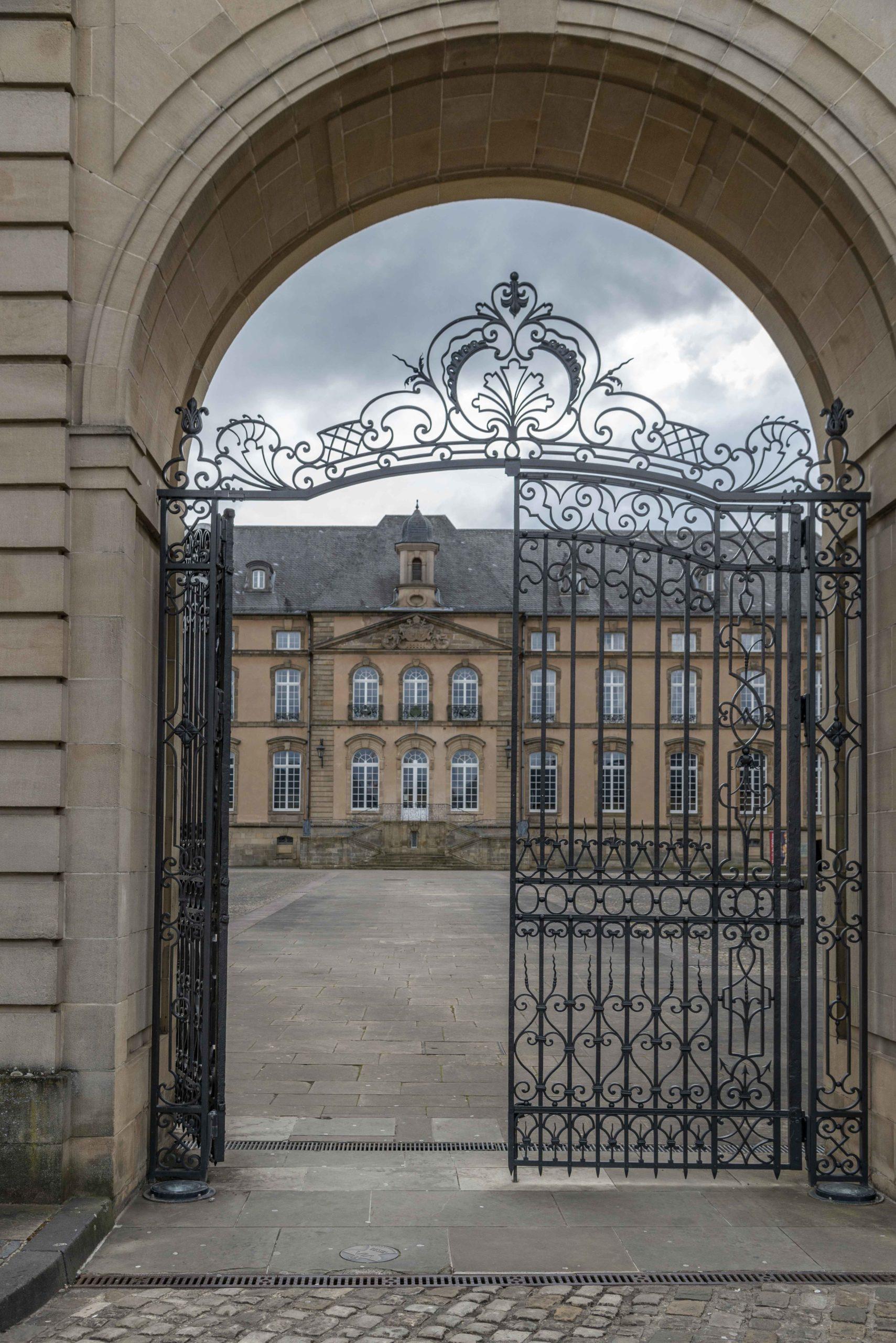 Abtei Echternach