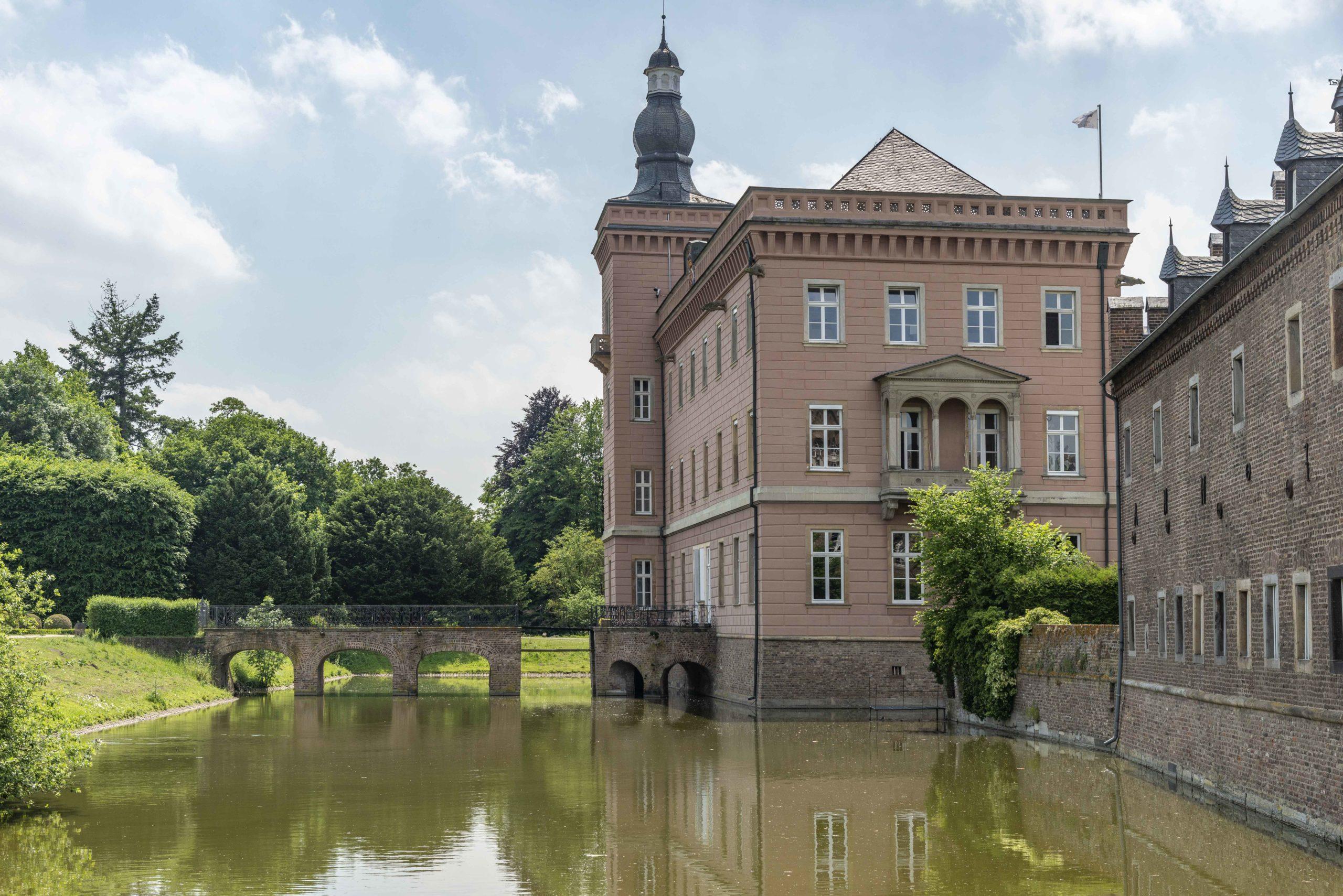 Schloss Gracht