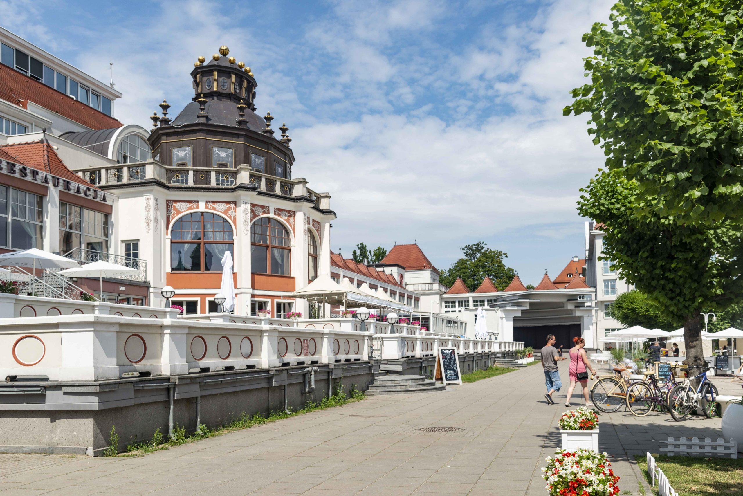 noble Hotels in Sopot