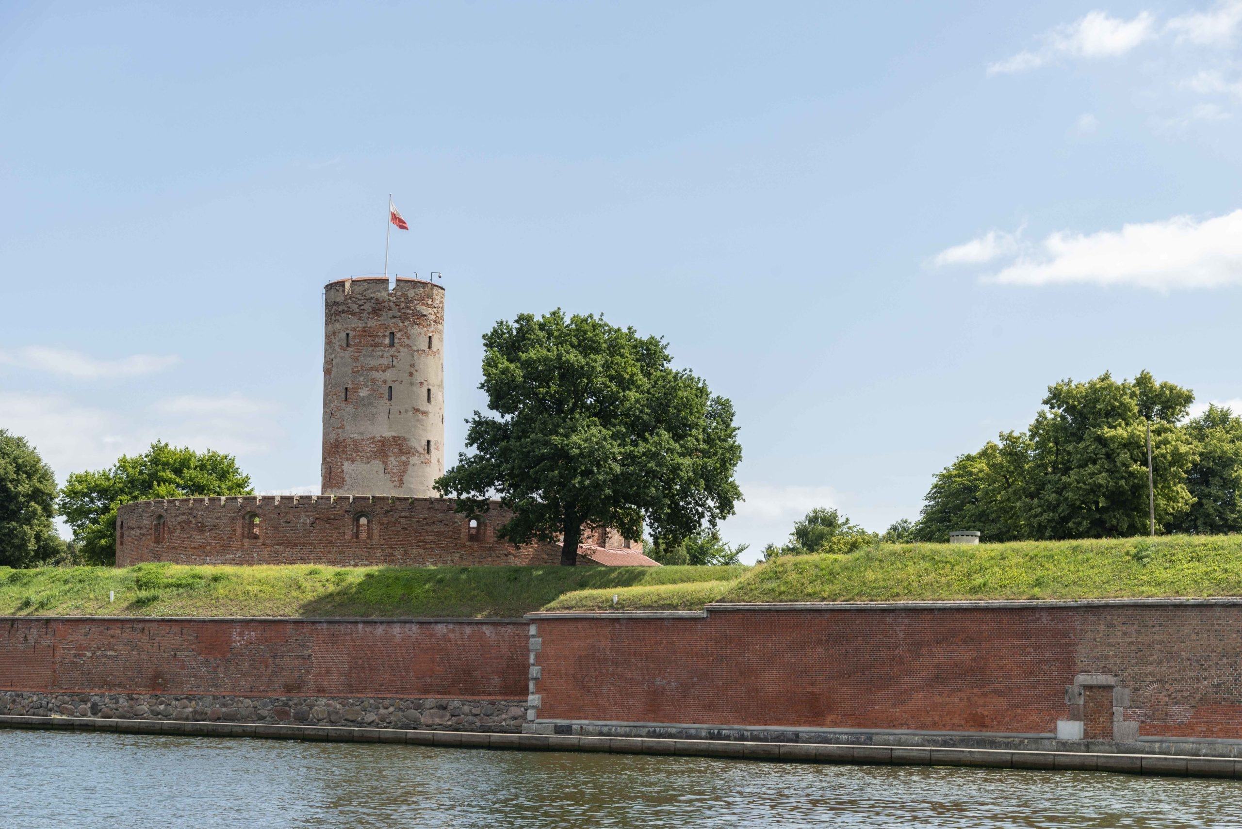 Hafen Danzig