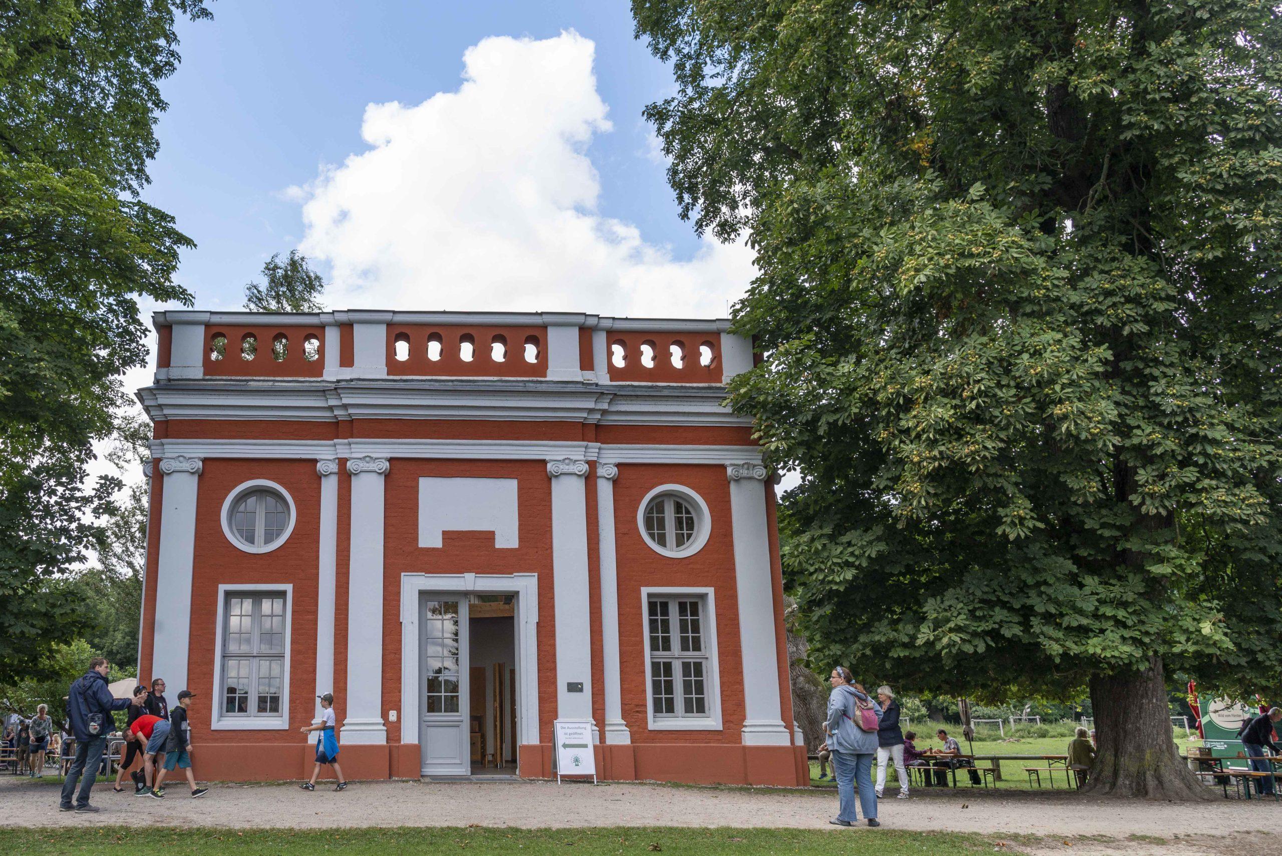 Barockpavillon
