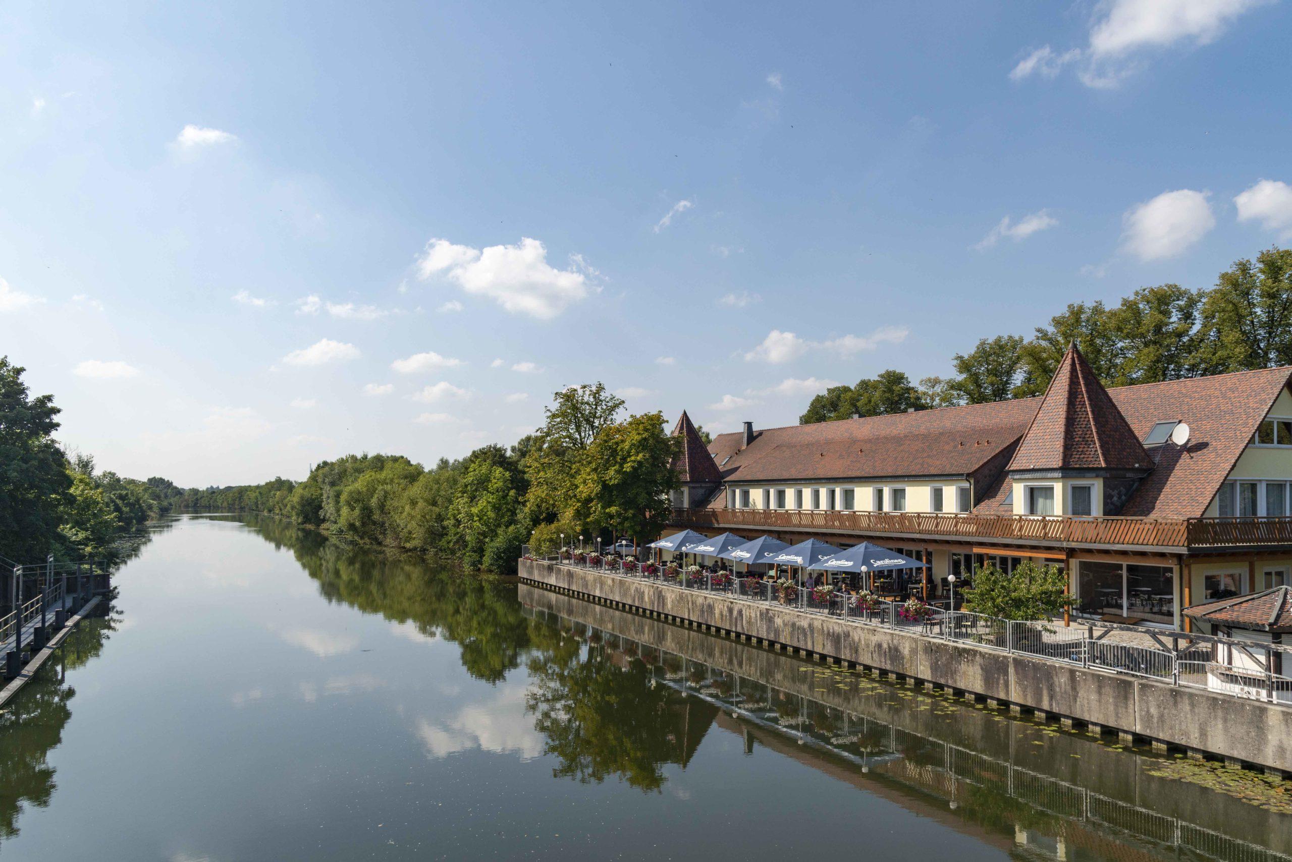 Hamm-Datteln Kanal